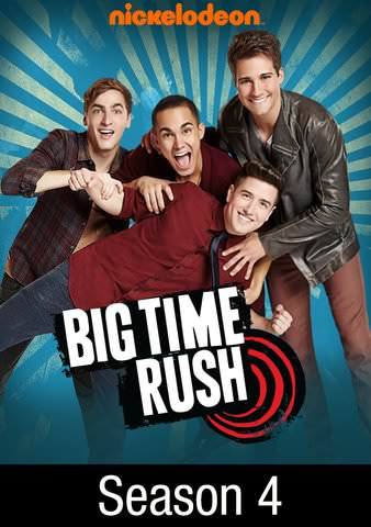 big time rush full episodes free