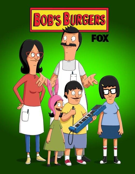 bobs burgers season 6 online free