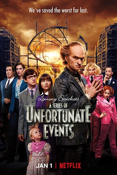 A Series Of Unfortunate Events Season 3 Watch Free Online On Couchtuner